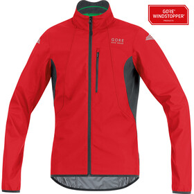 GORE BIKE WEAR Element WS AS Veste Homme, red